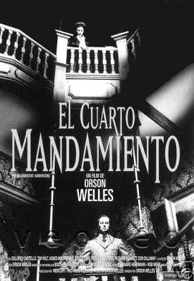 El cuarto mandamiento 1967 tv season for Cuarto mandamiento