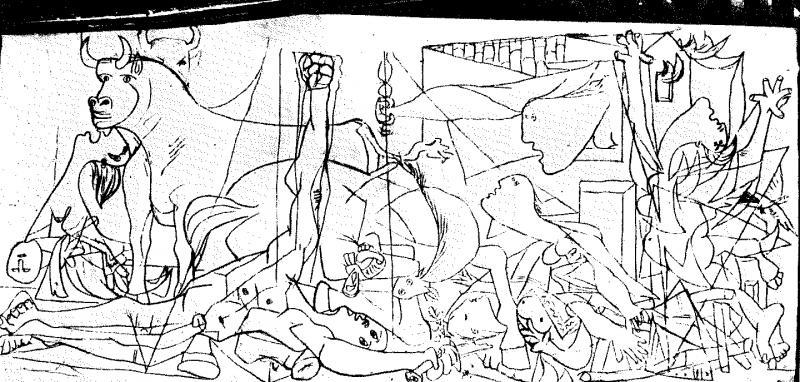 Guernica de Picasso: historia, memoria e interpretaciones