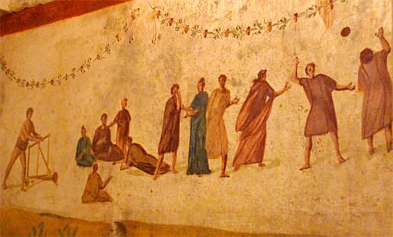 02 el arte romano - 4 5