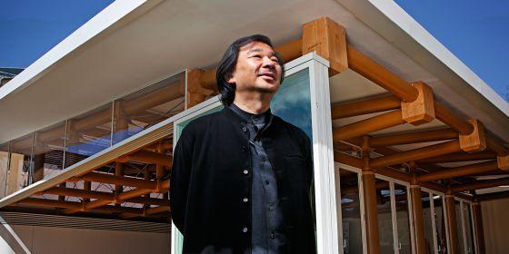 Premios pritzker viaje por la arquitectura contempor nea for Arquitectos y sus obras