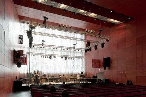 Premios pritzker viaje por la arquitectura contempor nea for Casa piscitelli musica clasica