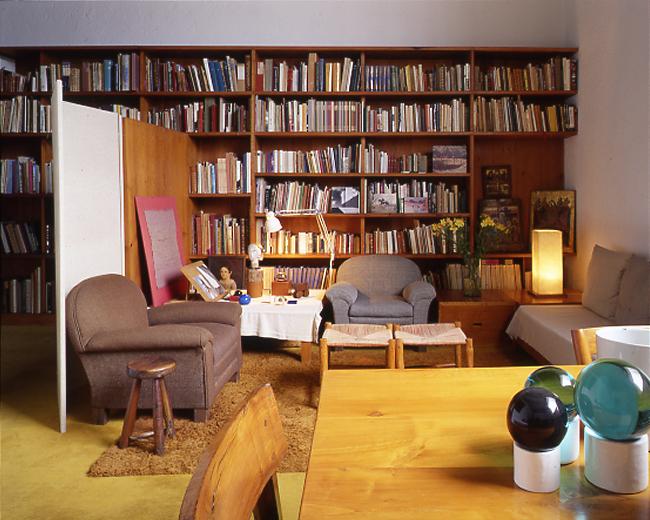 Premios pritzker viaje por la arquitectura contempor nea for Partes de una biblioteca