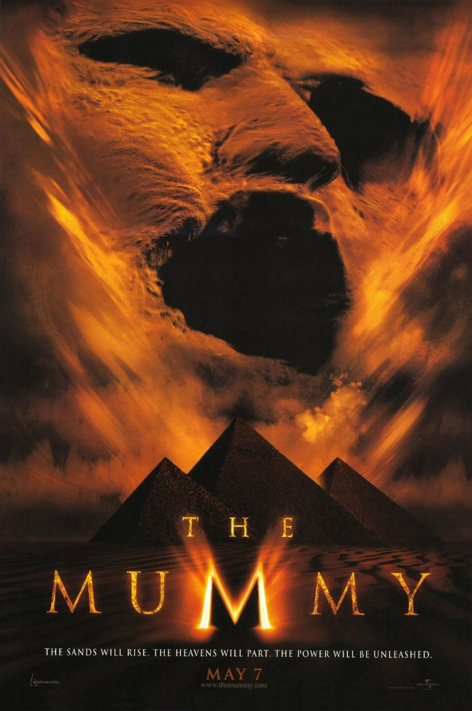 La momia - The mummy, 1999
