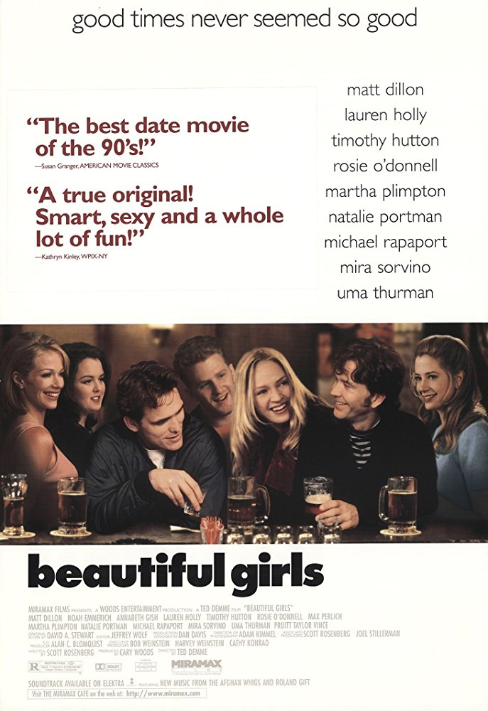 Beautiful girls, 1996