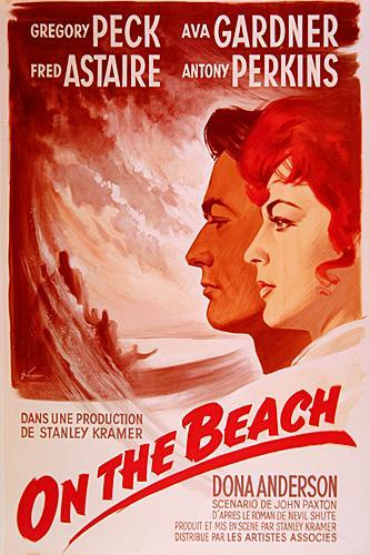 La hora final - On the beach 1959