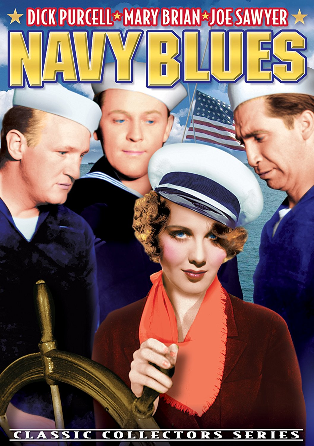 Navy Blues, 1937