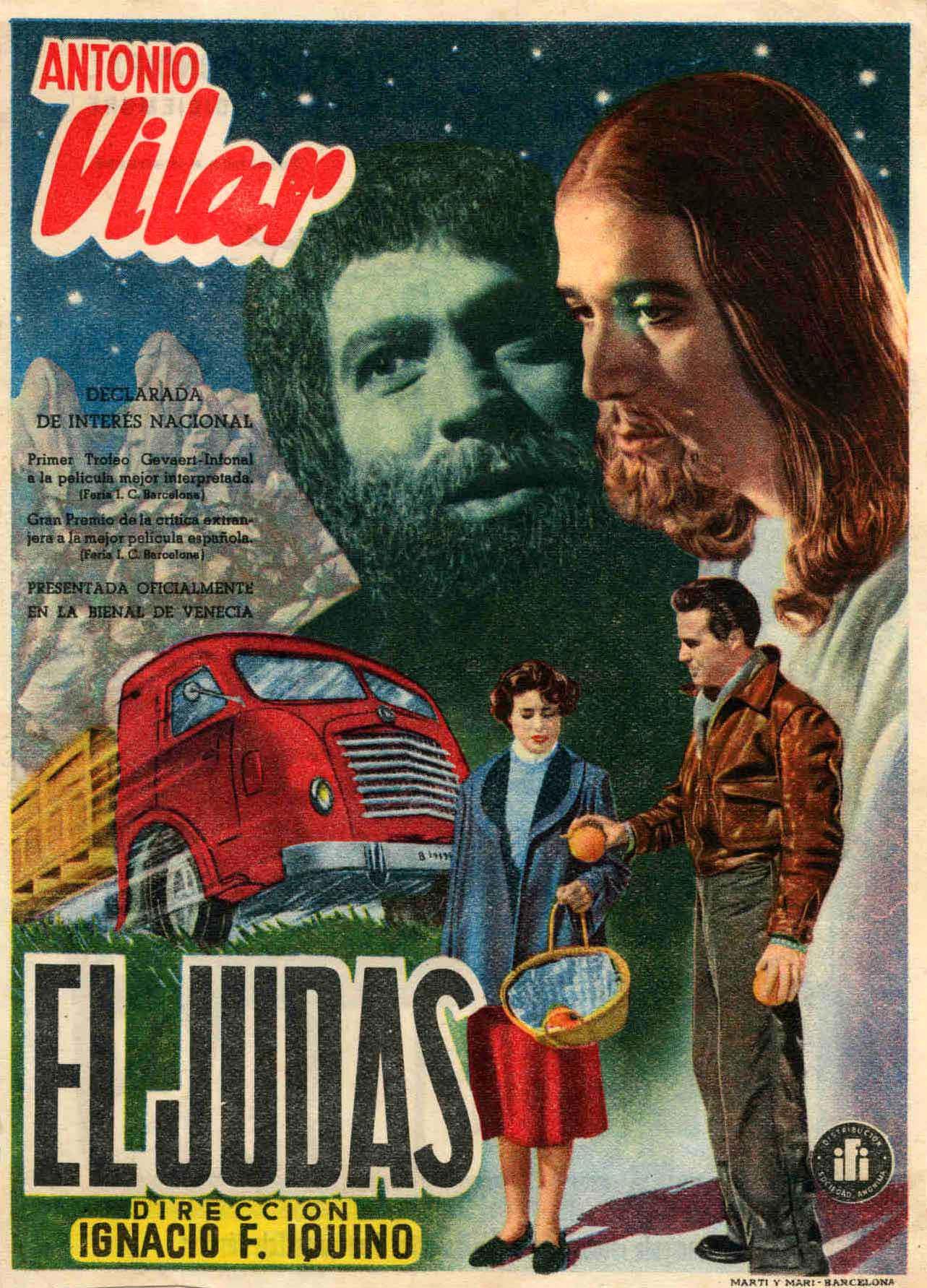 El Judas I