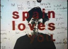 Spain loves you, Isabel Herguera
